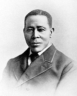 William Still American activist, abolitionist, historian, and businessman