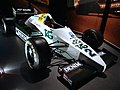 Williams FW09 of Jacques Laffite, 1983.jpg