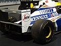 Williams FW16 at Musée National de lAutomobile (5).jpg