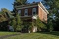Wilson Bruce Evans House in Oberlin, Ohio.jpg