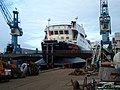Wind Ambition In Floating Dock - panoramio.jpg
