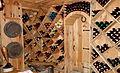 Wine cellar - Bayernhof Museum - DSC06388.JPG