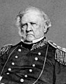 Winfield Scott by Fredricks, 1862 crop.jpg