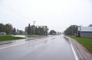 Wisconsin Highway 116 highway in Wisconsin