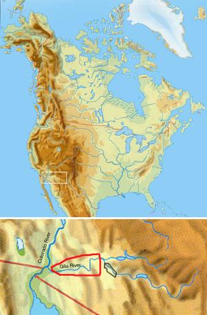 Maricopa people - Maricopa