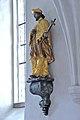 Wolfsberg Prebl Pfarrkirche hl Martin barocker hl Johannes Nepomuk 03092014 137.jpg
