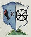 Wolleber Chorographia Mh6-1 0118 Wappen.jpg