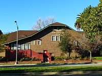 Eagle Rock Women's Twentieth Century Clubhouse