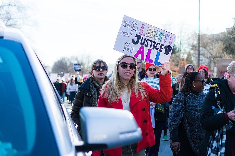 File:Women's March 2018 (38908546845).jpg