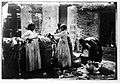 Women at a well drawing water, Lefka, Cyprus. Wellcome L0018501.jpg