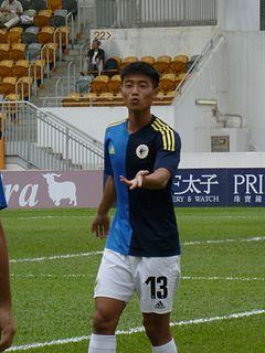 Wong Chun Ho