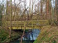 Wooden Footbridge - geograph.org.uk - 363114.jpg