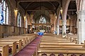 Woodhall Spa, St Peter's church interior (36643164383).jpg