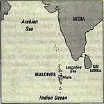 World Factbook (1982) Maldives.jpg