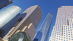 World Trade Center 2015 spring.jpg