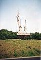 World War 2 Memorial near Skole, Ukraine.jpg