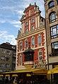 Wrocław, Dolny Śląsk, Poland - Rynek (Market Square) - panoramio - MARELBU (4).jpg