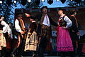 Wyszehradzki Festiwal Folklorystyczny w Jaśle Lachy Sądeckie 2.JPG
