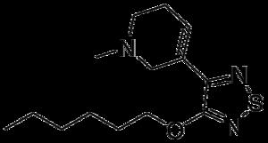 Xanomeline - Image: Xanomeline