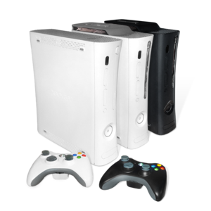 3 main SKUs of Xbox 360
