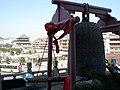 Xian - ZongLou.WiezaDzwonu - w oddali GuLou.WiezaBebnow.jpg