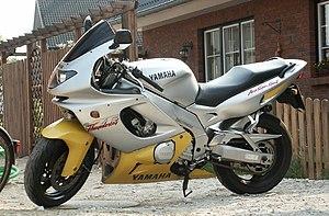 Thundercat Yamaha Wiki on Yamaha Yzf600r Thundercat     Wikipedia