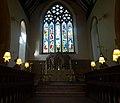 Y Santes Fair, Dinbych; St Mary's Church Grade II* - Denbigh, Denbighshire, Wales 38.jpg
