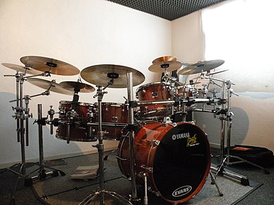 Yamaha Rydeen Drums For Sale