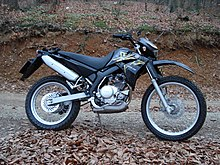 Schema Elettrico Xt 600 : Yamaha xt wikipedia
