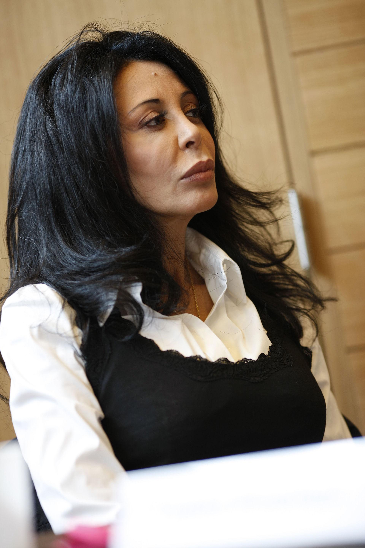 Yamina Benguigui - Wikipedia