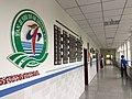 Yanji No.7 Middle School - Corridor of Teaching Building.jpg