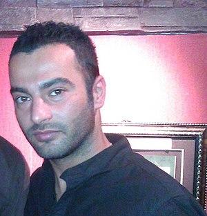 Yas - Image: Yas (iranian rapper)