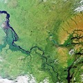 Yenisei River, Siberia, captured by Envisat ESA230187.tiff