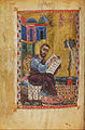 Yohanes - Portrait of Mark in a Gospel According to the Four Evangelists - Google Art Project.jpg