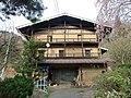 Yumoto-ke house in Kuni-Akaiwa.JPG