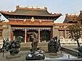 Yuquan, Hohhot, Inner Mongolia, China - panoramio (12).jpg