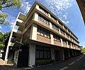 Yushinkan Hall at Ritsumeikan Univ.jpg