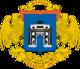 西部行政區 的徽記