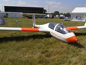 Grob G103a Twin II - Royal Air Force/Air Cadets Viking T1