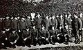 Załoga strażnicy WOP Ustronie Morskie, 1972 (03).jpg