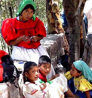 Zacateco - Image: Zacatecas Indians