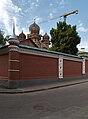 Zachatyevsky Convent June 2009 07.JPG