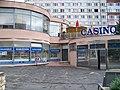 Zahradní Město, Cíl, drogerie a casino (01).jpg