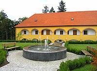 Zbraslavice, Castle.jpg