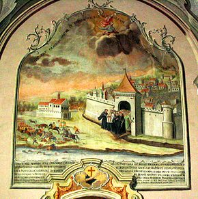 Potop Szwedzki Wikipedia Wolna Encyklopedia