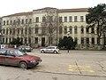 Zgrada Pedagoške akademije u Negotinu.JPG