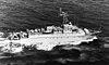 Gorya class minesweeper