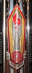 ZiS Badge on ZiS-115 VIN 1674 chassis VIN number 001652.jpg