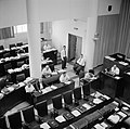 Zitting in de Knesset (parlement), Bestanddeelnr 255-2243.jpg