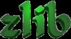 использования библиотеки zlib: